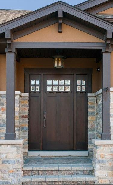 craftsman-interior-doors