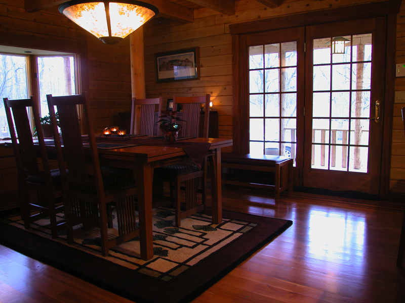 craftsman-style-home-interiors-popular-craftsman-style-interior-design-dining-room