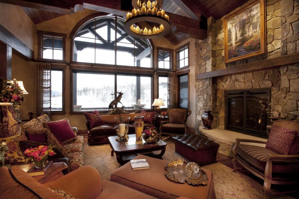 elegant-rustic-country-living-room-interior-design-idea