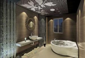 25 beautiful master bathroom design ideas