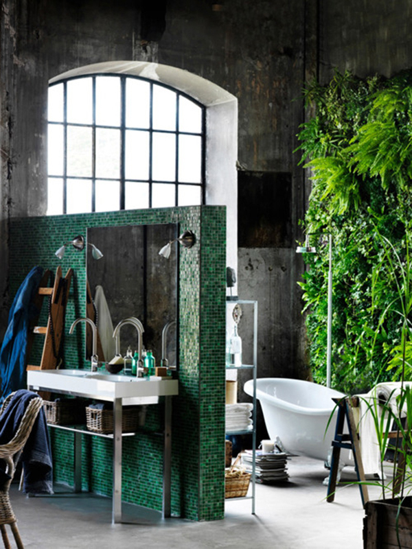 industrial-chic-bathroom-design-ideas