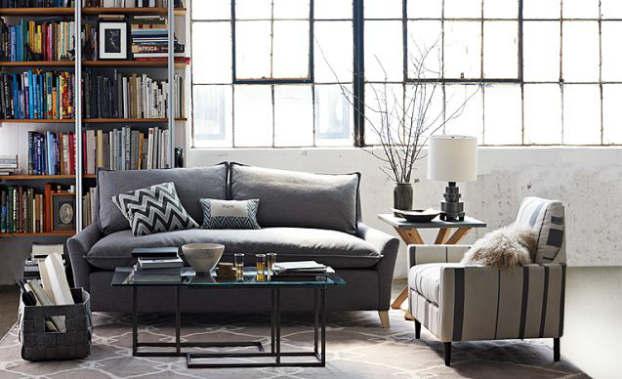 industrial-graphite-living-room