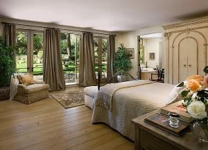 20 Incredible Mediterranean Bedroom Designs