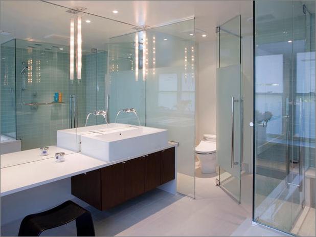 mid-century modern bathroom designs5