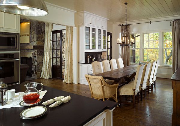 rustic-rectangular-dining-table