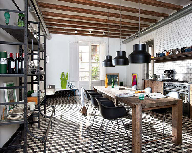 top-5-industrial-style-dinning-rooms1