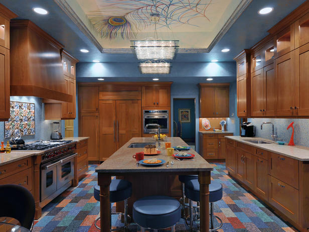 transitional-kitchens-