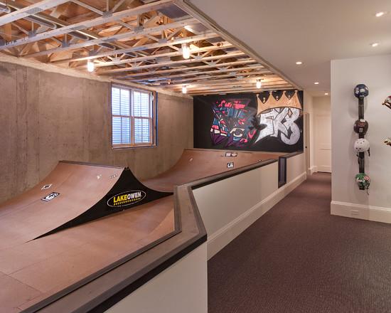 ultimate transitional-basement
