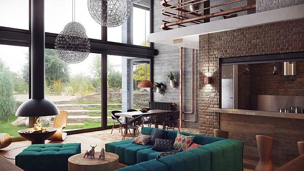ultra-modern-living-room