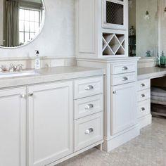 whitee bath