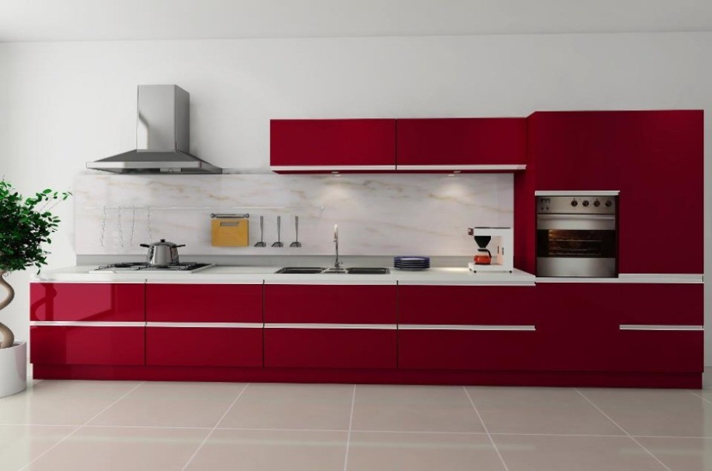 25 Incredible Modular Kitchen Designs