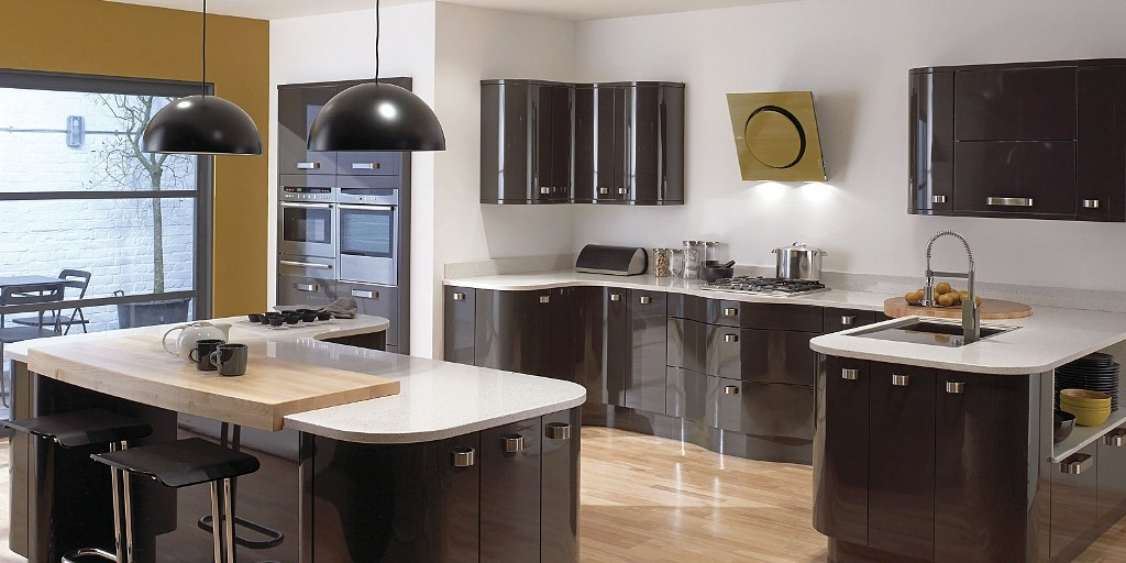 25 Incredible Modular Kitchen Designs