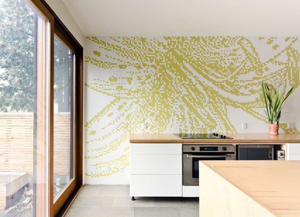 Inexpensive-Kitchen-Wall-Decorating-Ideas
