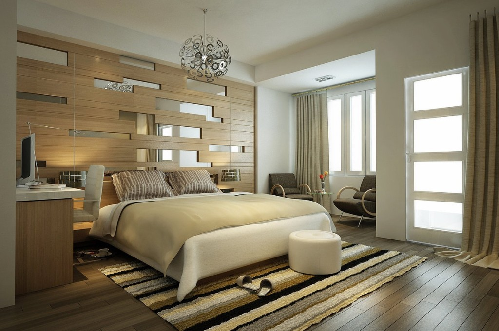 Modern-Contemporary-Romantic-Bedroom-Furniture-Design-Ideas