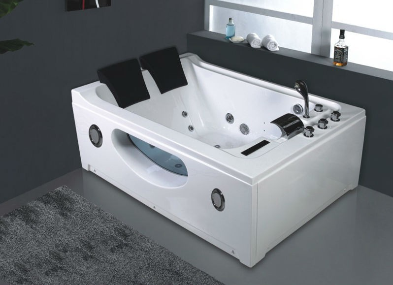No-B287-Two-font-b-person-b-font-freestanding-font-b-bathtub-b-font-indoor-whirlpool