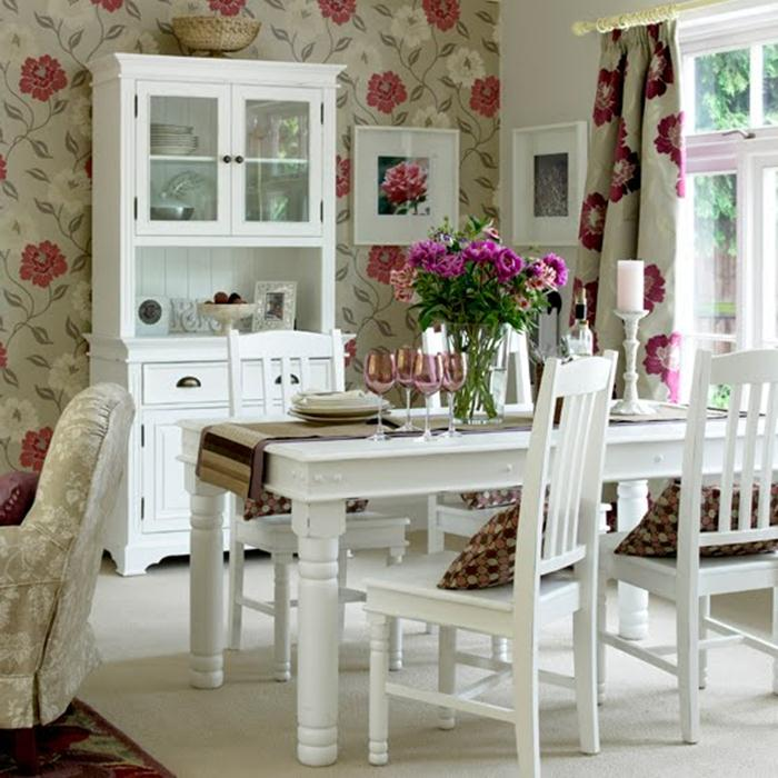 Shabby-Chic-Kitchen-Decor