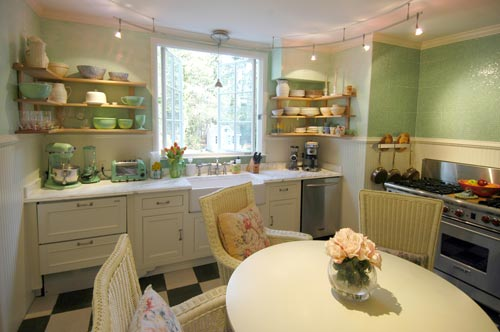 Shabby-Chic_-Kitchen