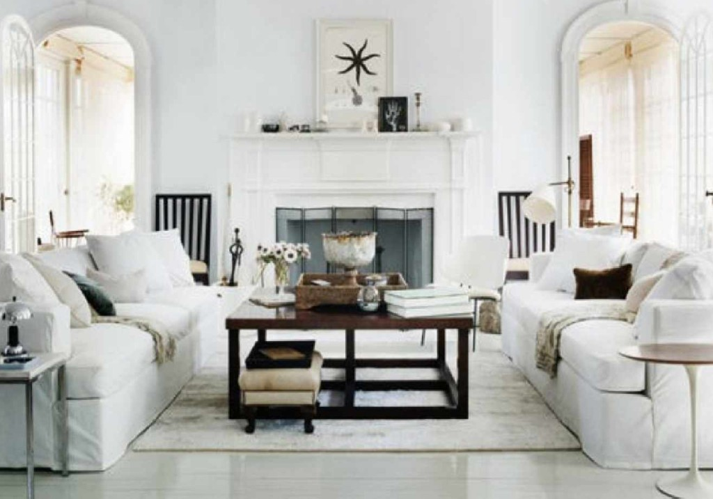 White-Living-Room-Simple-Modern-Design