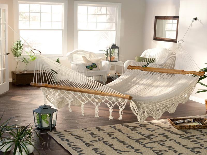 bedroom-decorations-accessories-luxury-floating-hammock-bed-design