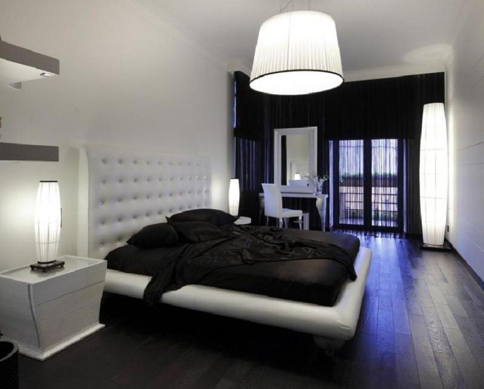 black-and-white-bedroom-ideas-