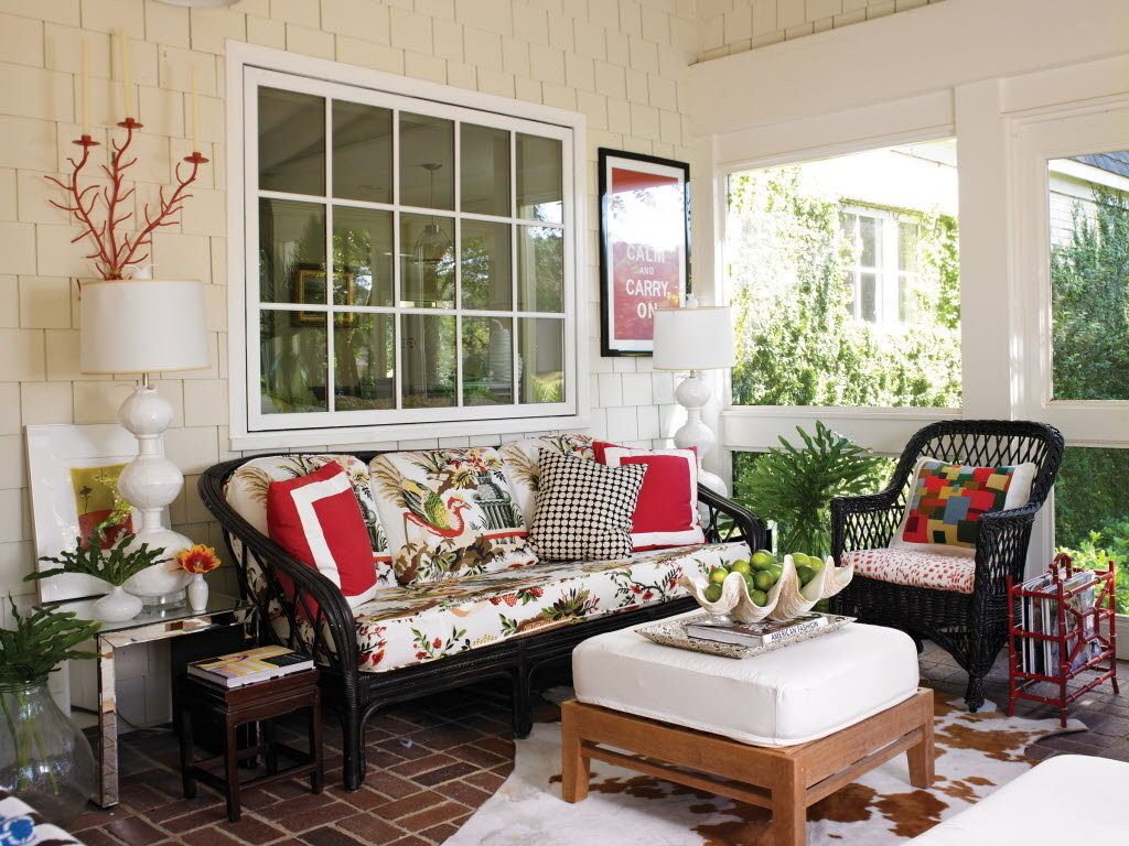 captivating-small-porch-decorating-ideas