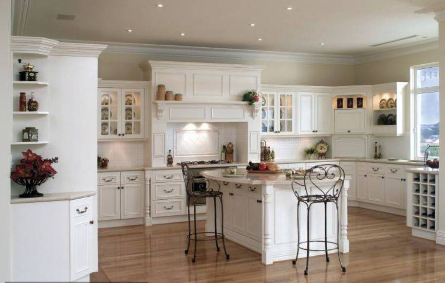 extraordinary-stunning-shabby-chic-kitchen
