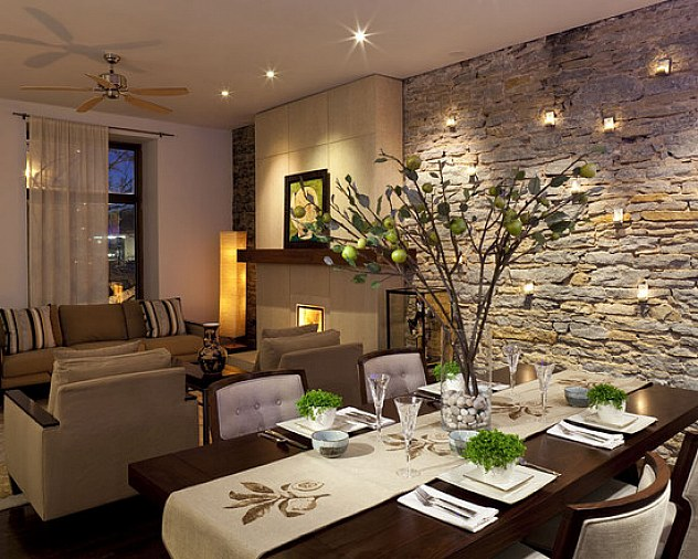 formal-luxurious-dining-room-table-centerpieces