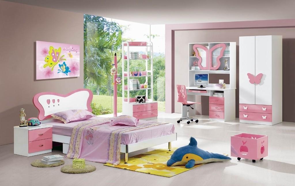 glamorous-kids-bedroom-modern-child-room-interior-design-ideas