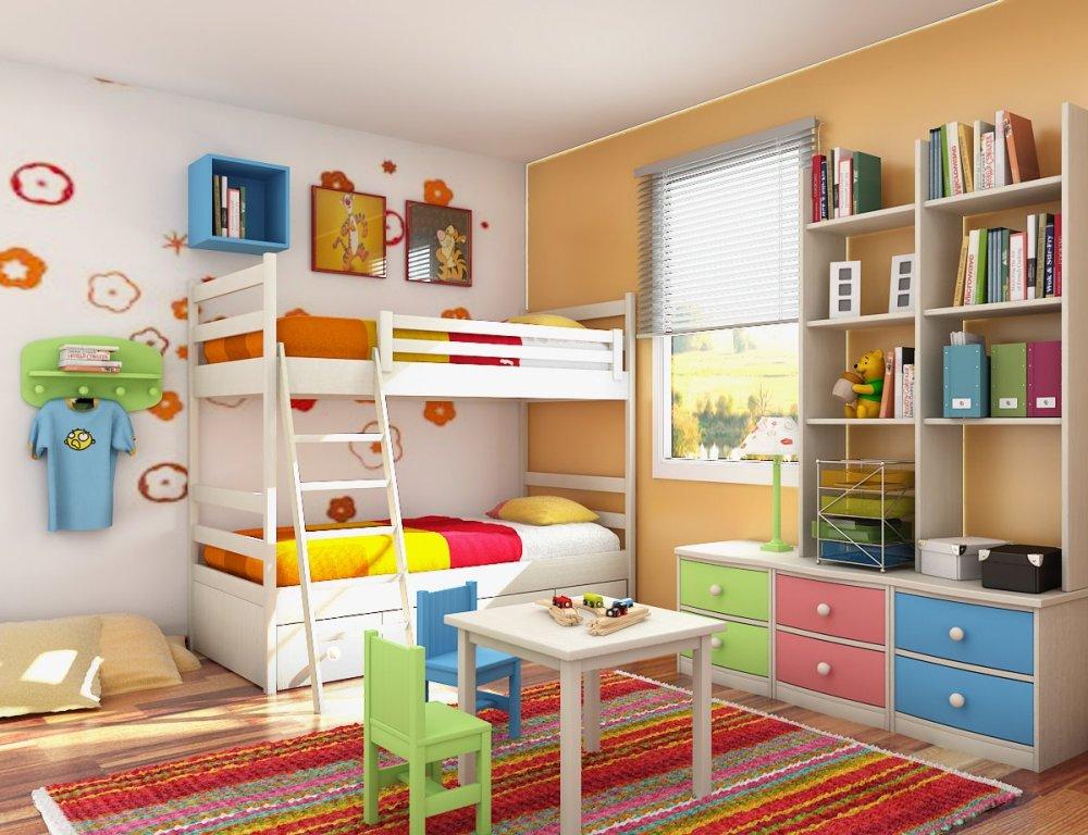 kids-room-design