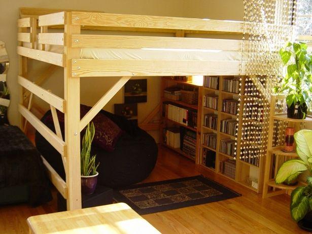 loft comfortable beds