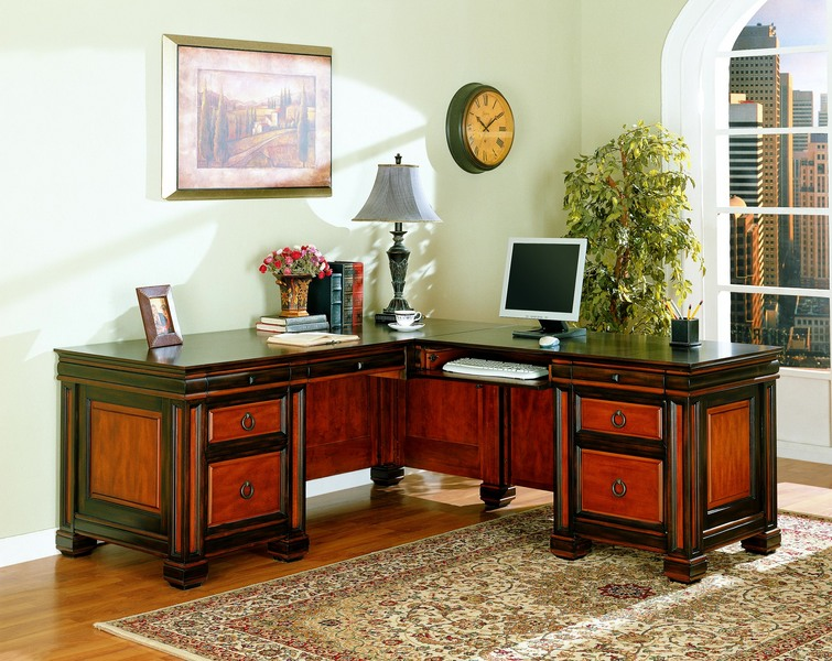 20 Beautiful Desks For Your Home Office