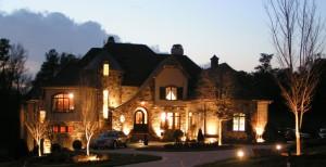 21 Beautiful Outdoor Lighting Design Ideas