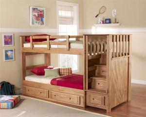 35 Modern Loft Bed Ideas