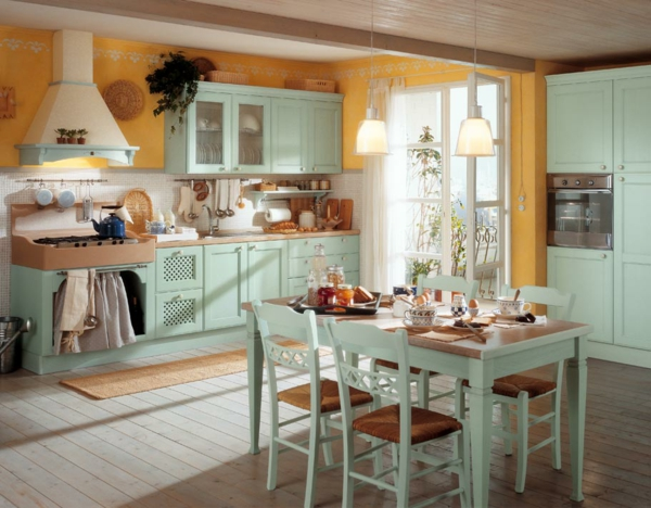 shabby-chic-kitchens-chairs-shabby-pleasant-kitchen-chic-kitchen-table