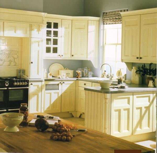 shabby_chic kitchen