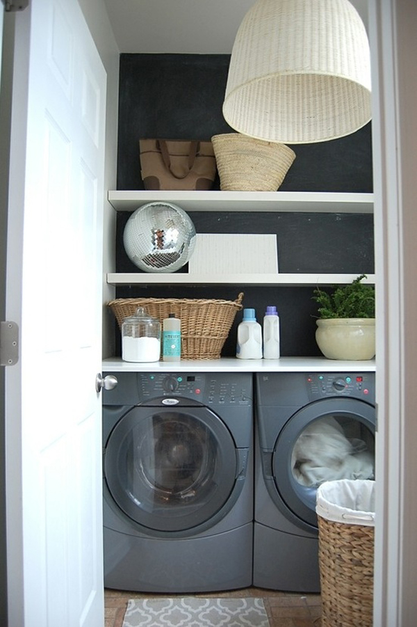 small-laundry-room-design-cabinets