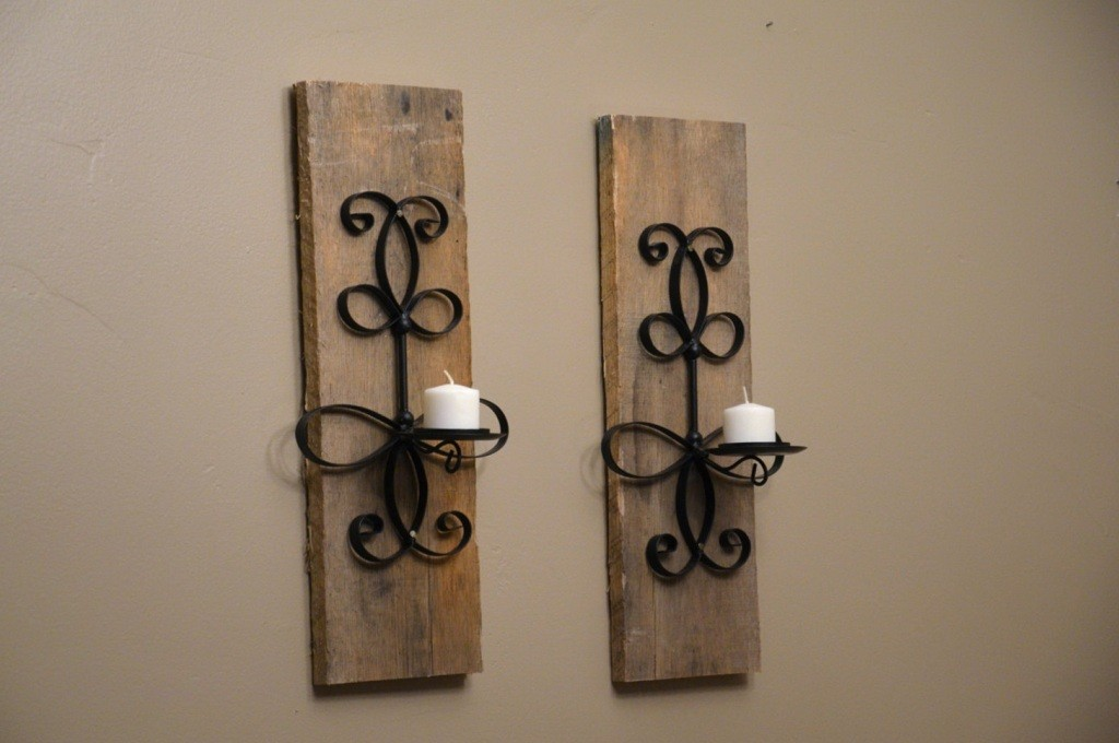 wooden-candle-sconces-for-the-wall