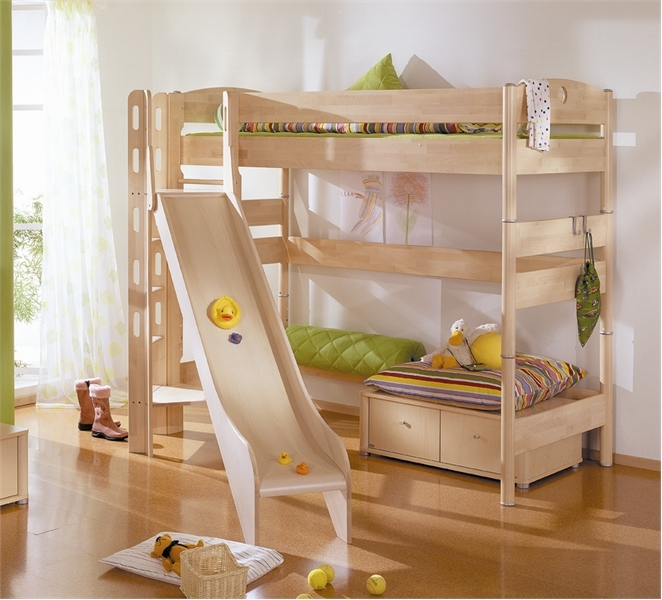 16-Cool-Kids-Room-Design-with-Play-Beds