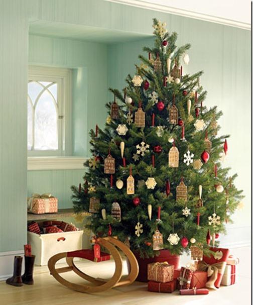 Beautiful-Christmas-Tree-Decorating-Ideas-