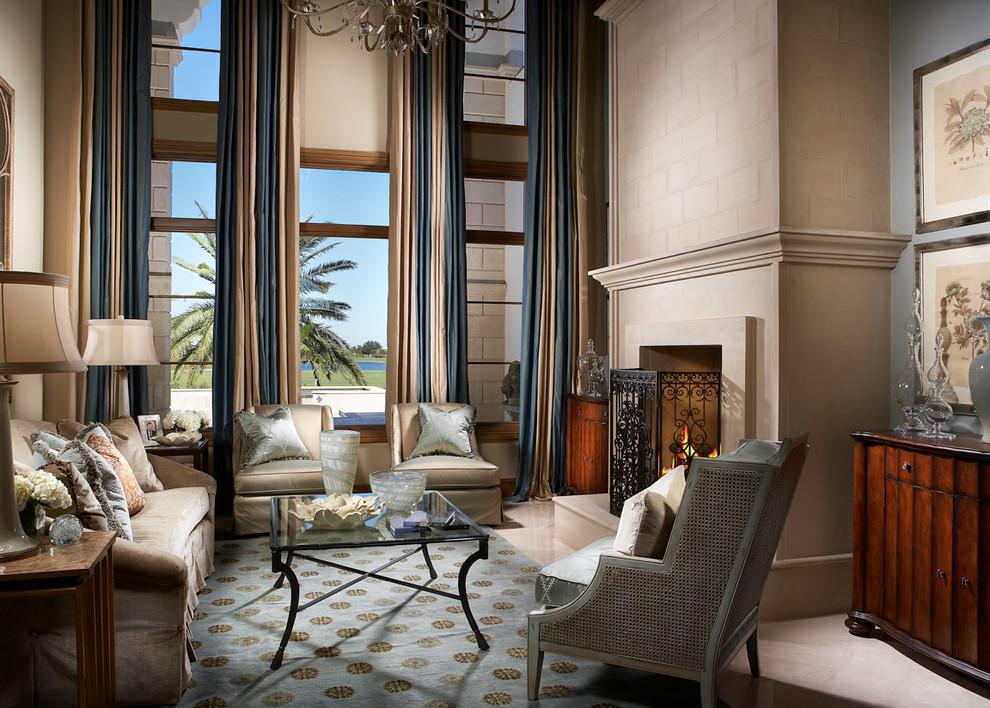 Decorative-Living-Room-Traditional-design-ideas-