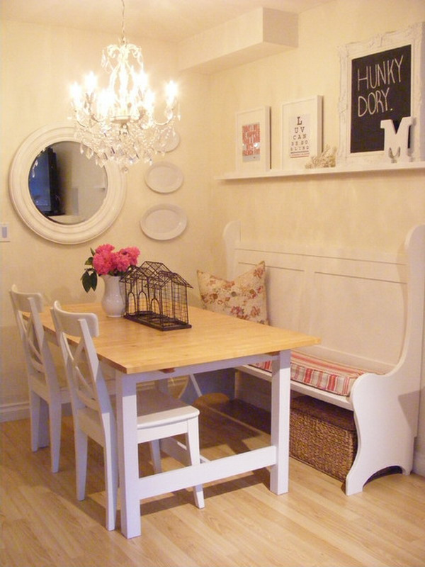 Dining-Room-Ideas-with-Chandelier-Lighting-Decoration