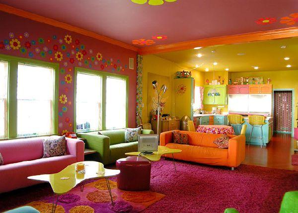 Foxy-living-room-wall-color-ideas-