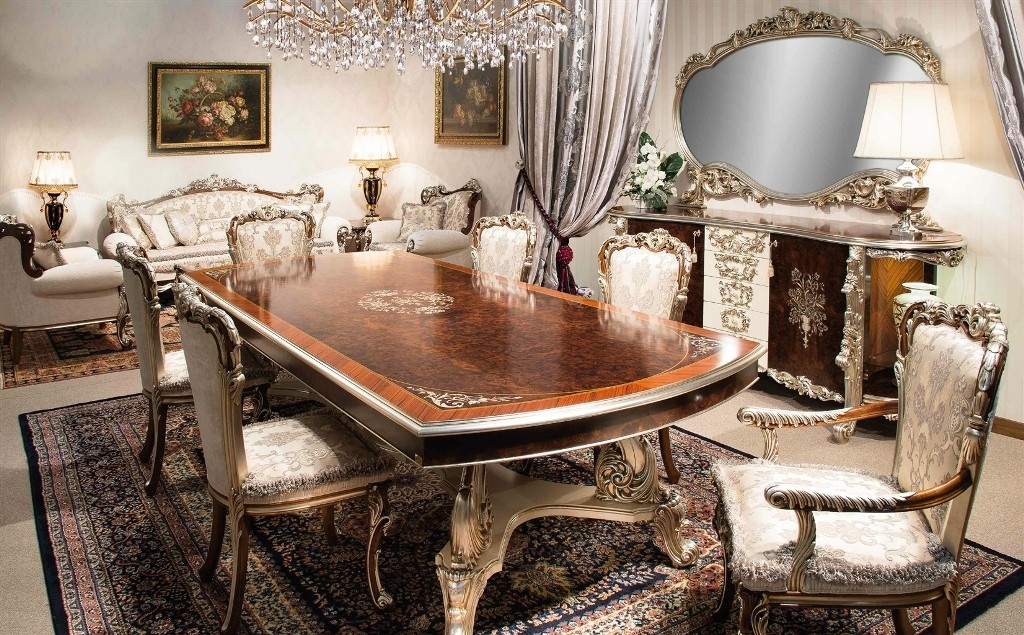 -High-end-dining-room-table-