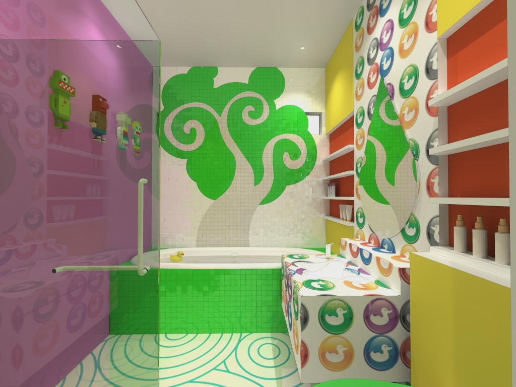 Inspiring-Bathroom-Paint-Ideas