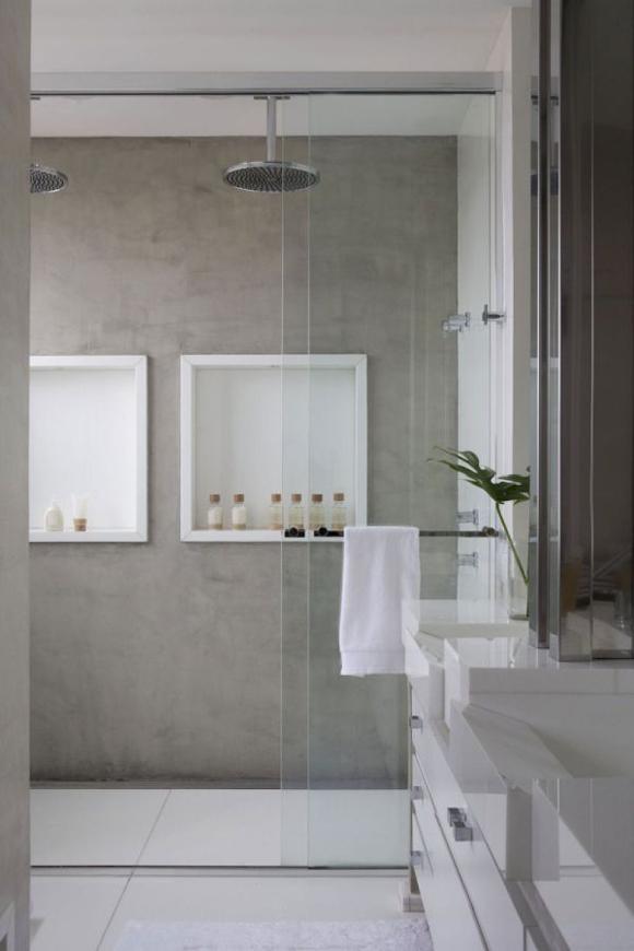 Modern-Concrete-Bathroom-by-Fabio-Galeazzo