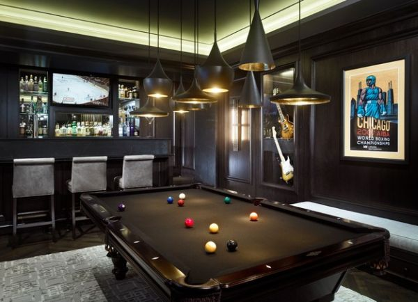 Posters-add-color-and-character-to-the-game-room
