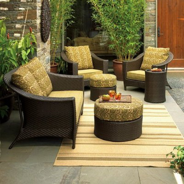 Rattan-Furniture-Design-for-Outdoor-Patio