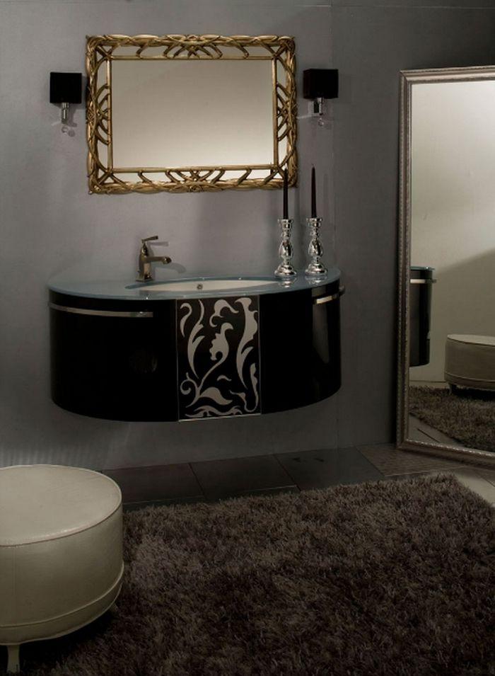 Selecting-Stylish-Design-Bathroom-Cabinets-