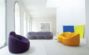 20 Unique Sofas For A Marvelous Living Room