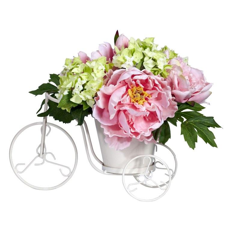_Vintage Flower Arrangements